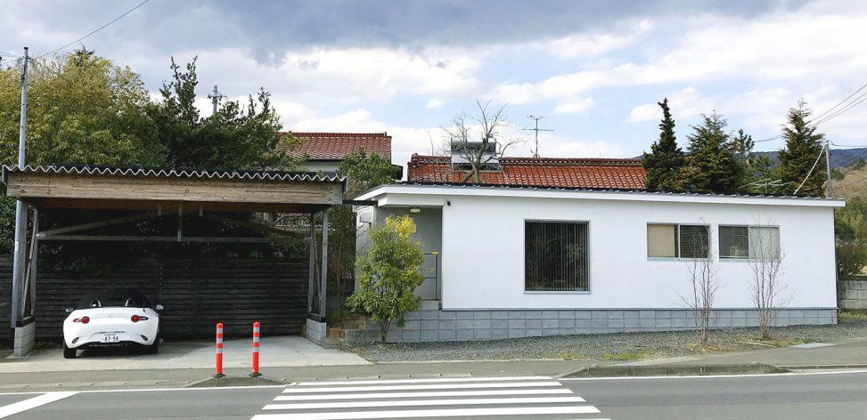 Asukai設計株式会社外観